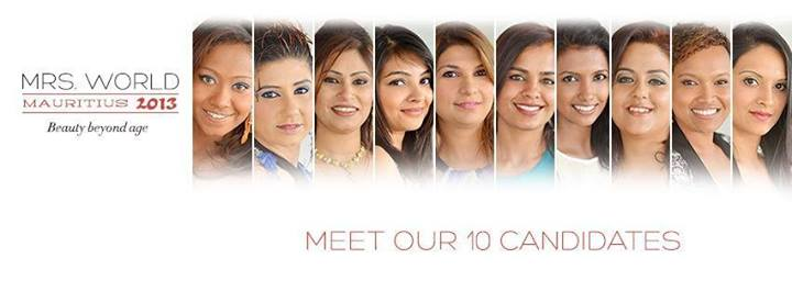 meet our 10 candidates